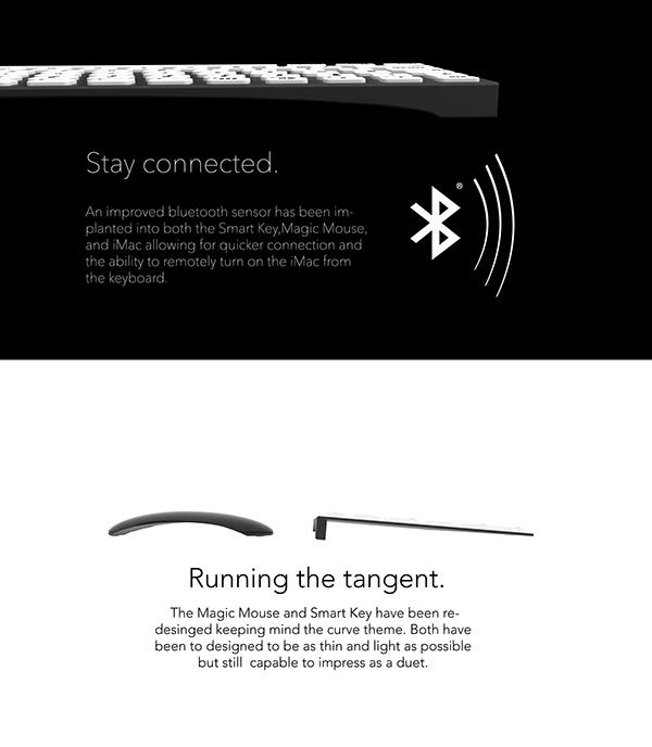 iMac Carbon