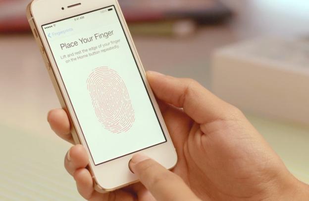 Fingerprint Touch ID