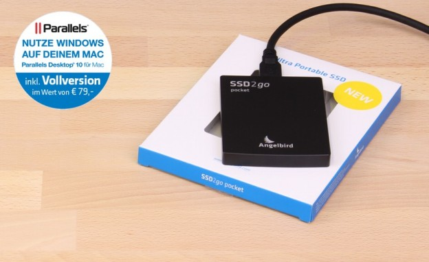 SSD2go