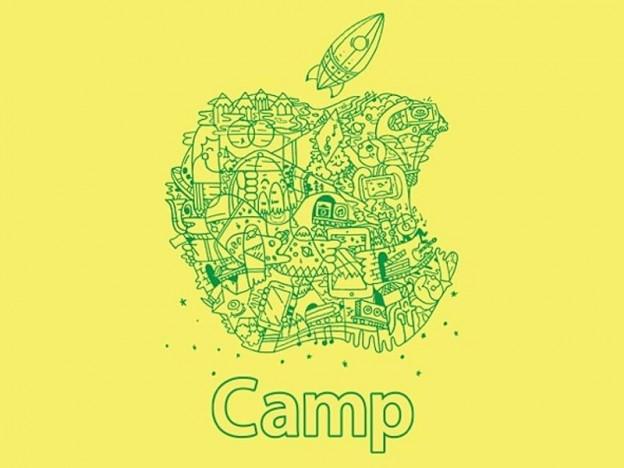 Apple Summer Camp 2015