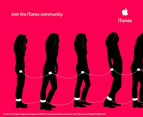 iTunes Ads