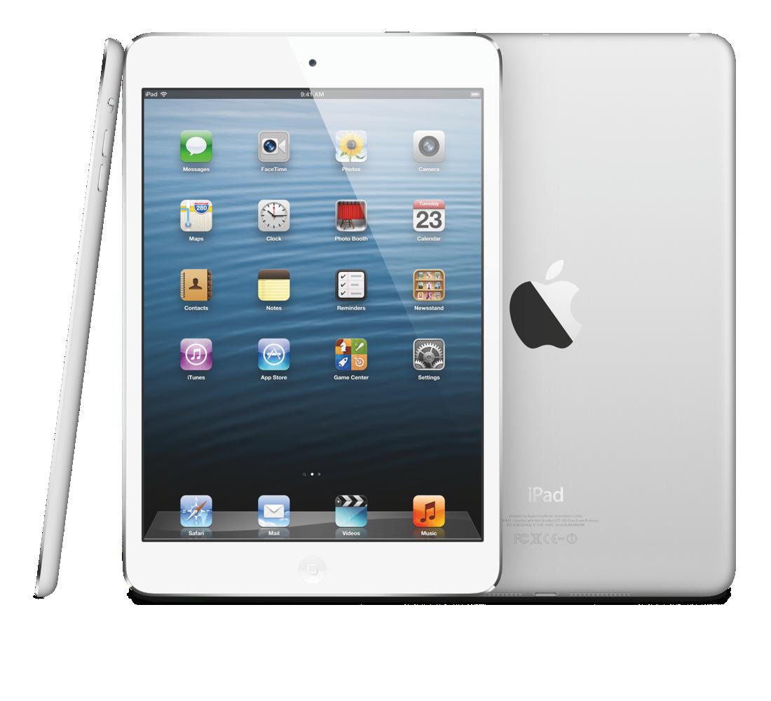 Nur heute: iPad mini 100 Franken günstiger.