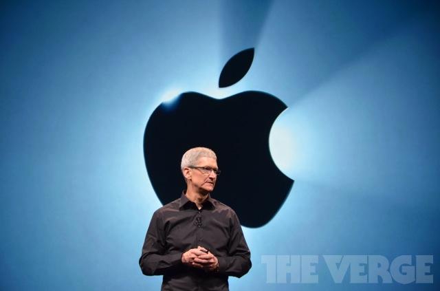 Datenschutz bei Apple.