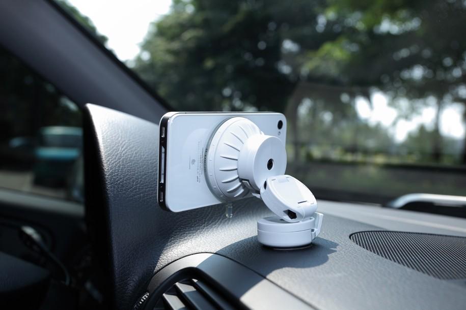 Mini Ipad  Windshield Car Mount