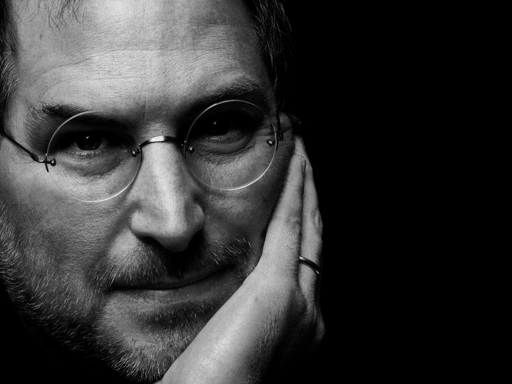 Steve Jobs - steve_jobs