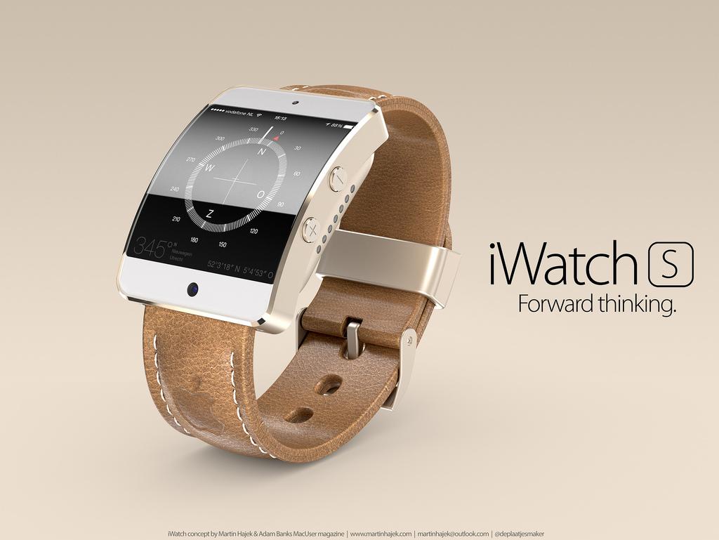 iSwatch oder iWatch – Swatch will gegen Apple vorgehen.