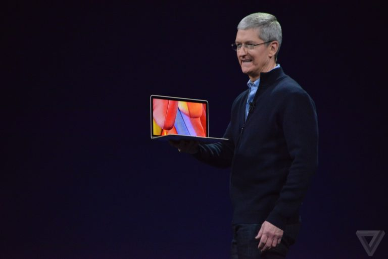 MacBook 12-Zoll