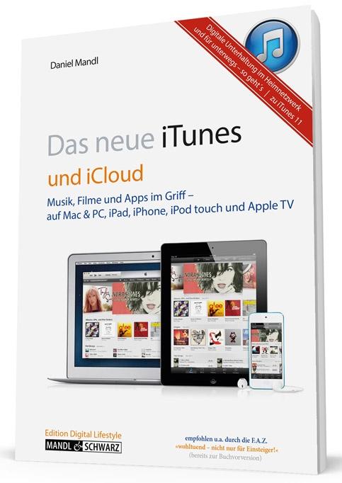 Alles über iTunes 11. Wirklich alles.