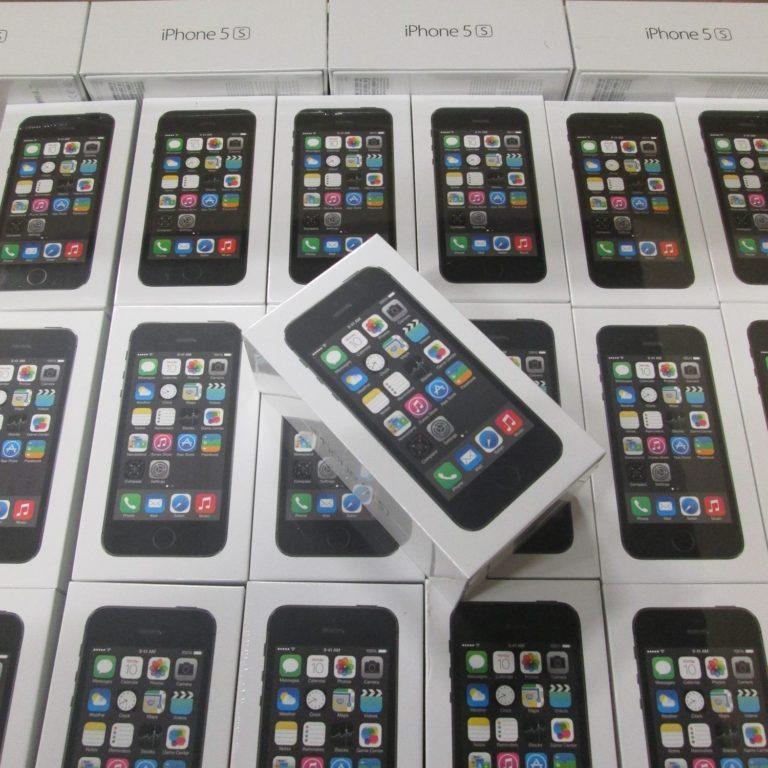 Digitec - iPhone 5S und iPhone 5C