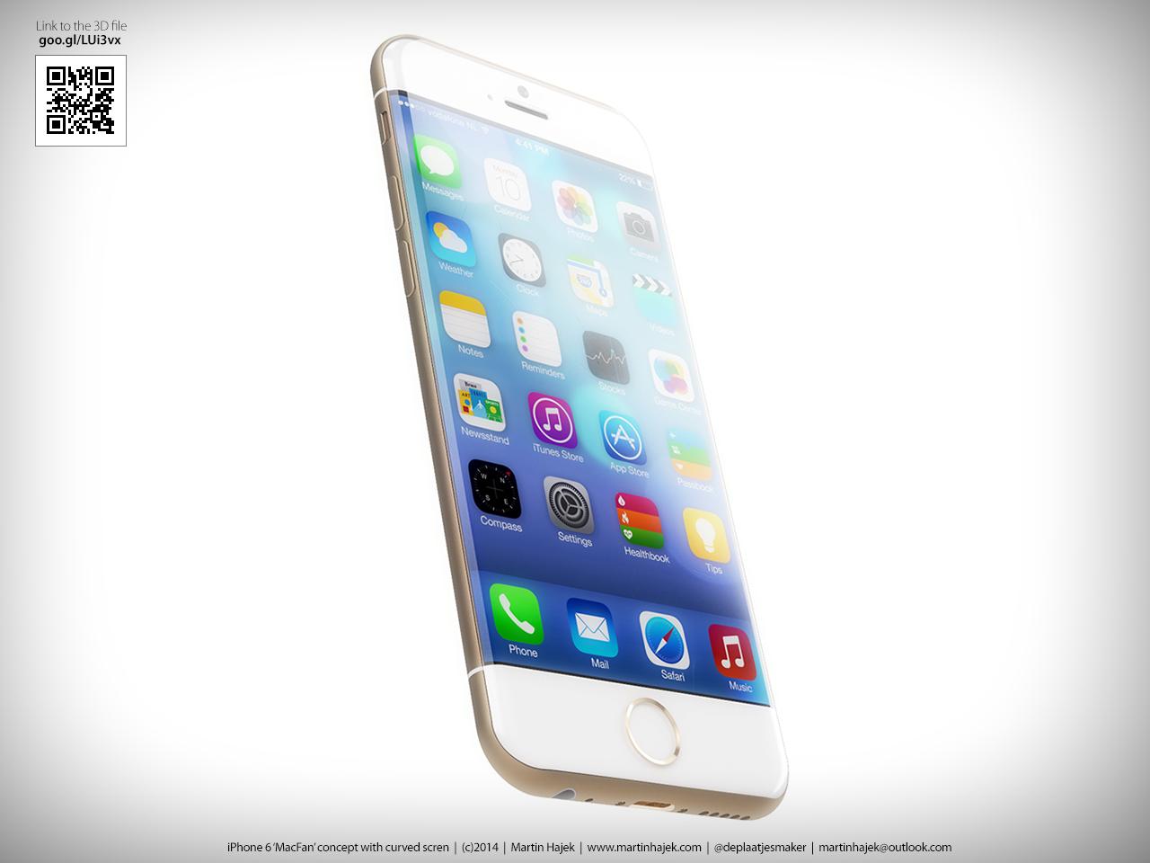 iPhone 6 – Was dürfen wir erwarten?