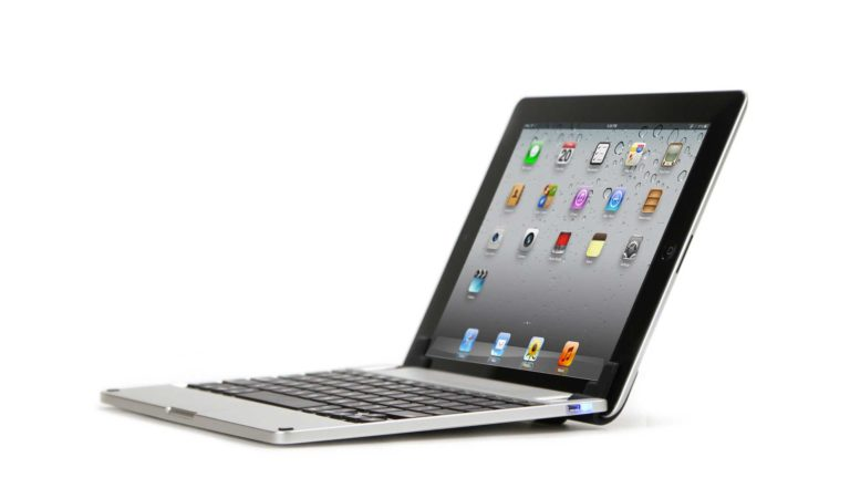 Brydge iPad Notebook