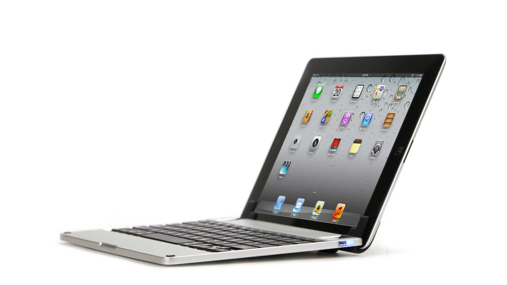 Brydge iPad Notebook