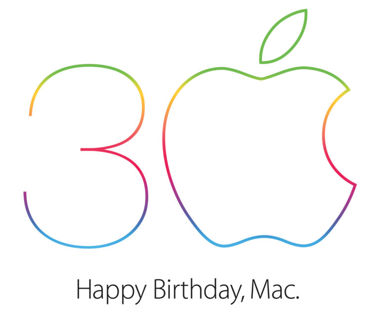 Happy Birthday Mac.