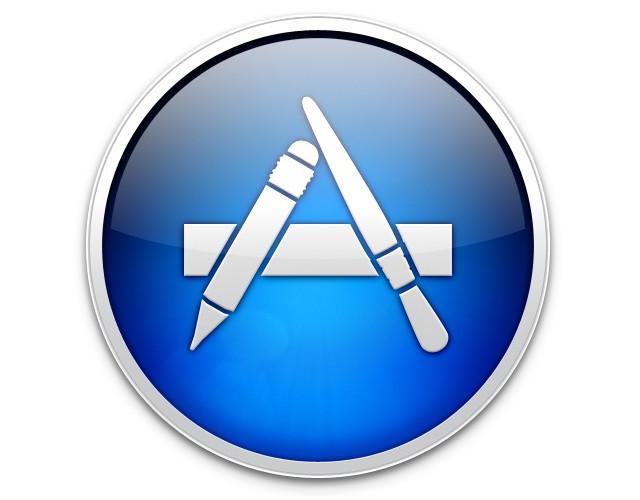 Software-Aktualisierung auf OS X 10.8.4