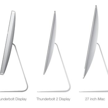 Apple Thunderbolt 2 Display