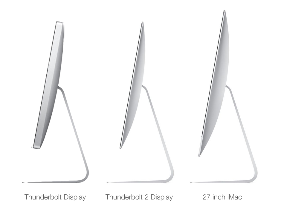 Apple Thunderbolt 2 Display