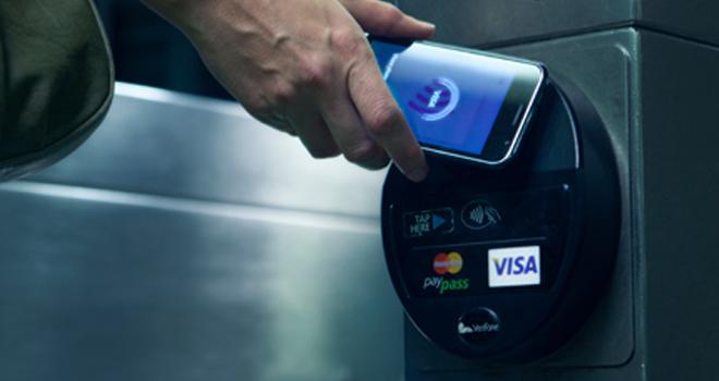 Warum NFC nie in ein iPhone gebaut wird! Vielleicht.