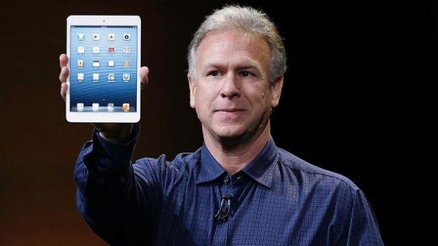 Nur heute: 29% Rabatt auf iPad mini Wi-Fi 16GB.
