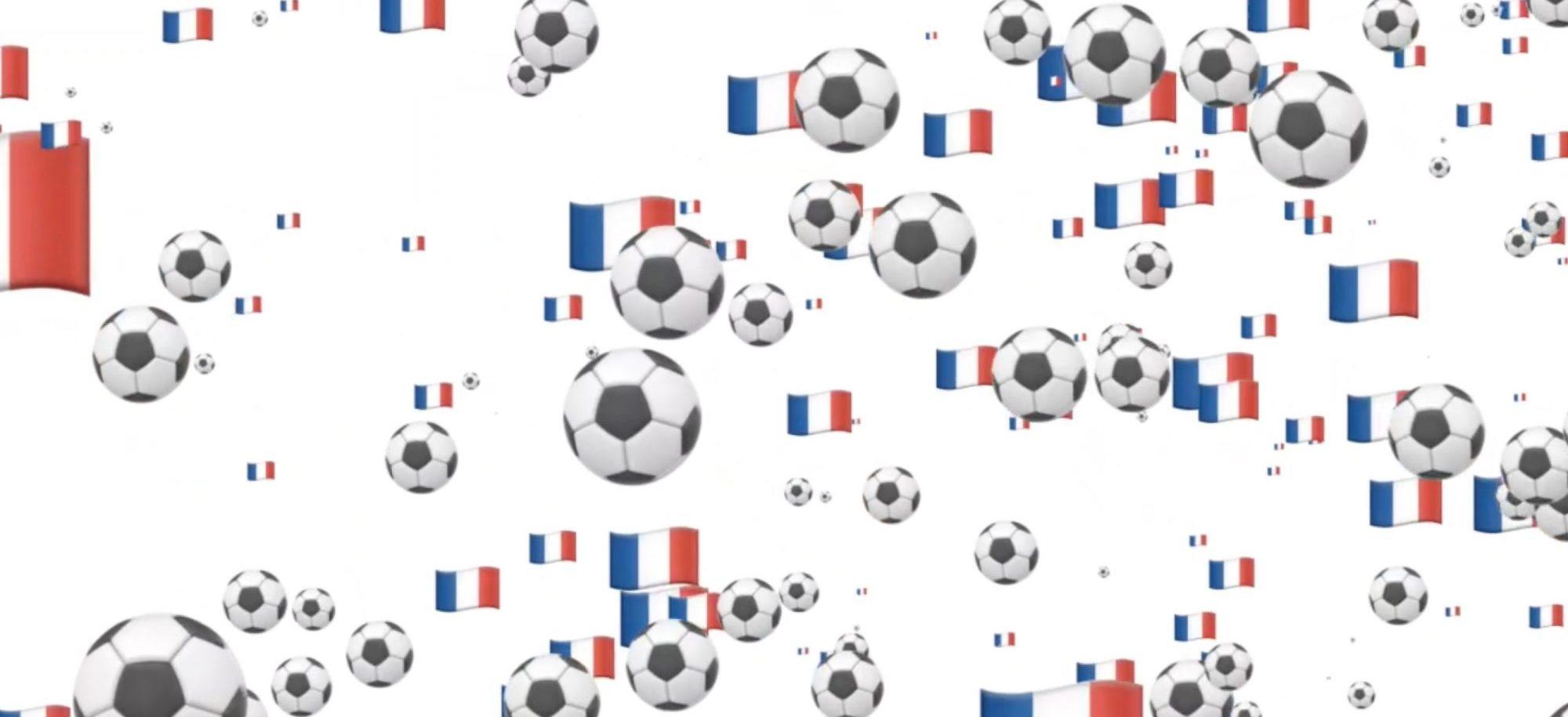 Marketing von Apple an der FIFA Fussballweltmeisterschaft in Russland