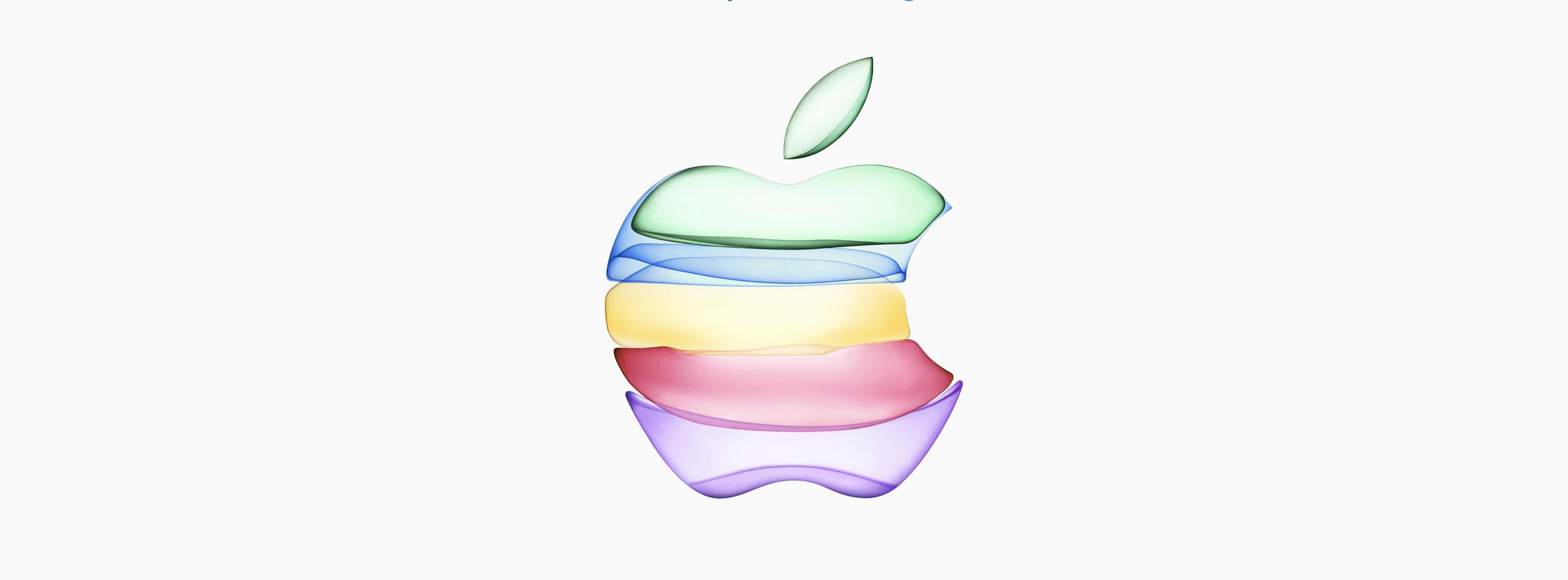 iPhone 2019 Keynote