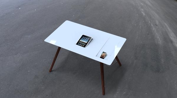 desk f r apple ger te apfelblog. Black Bedroom Furniture Sets. Home Design Ideas