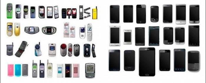 Das iPhone hat so einiges verändert…
