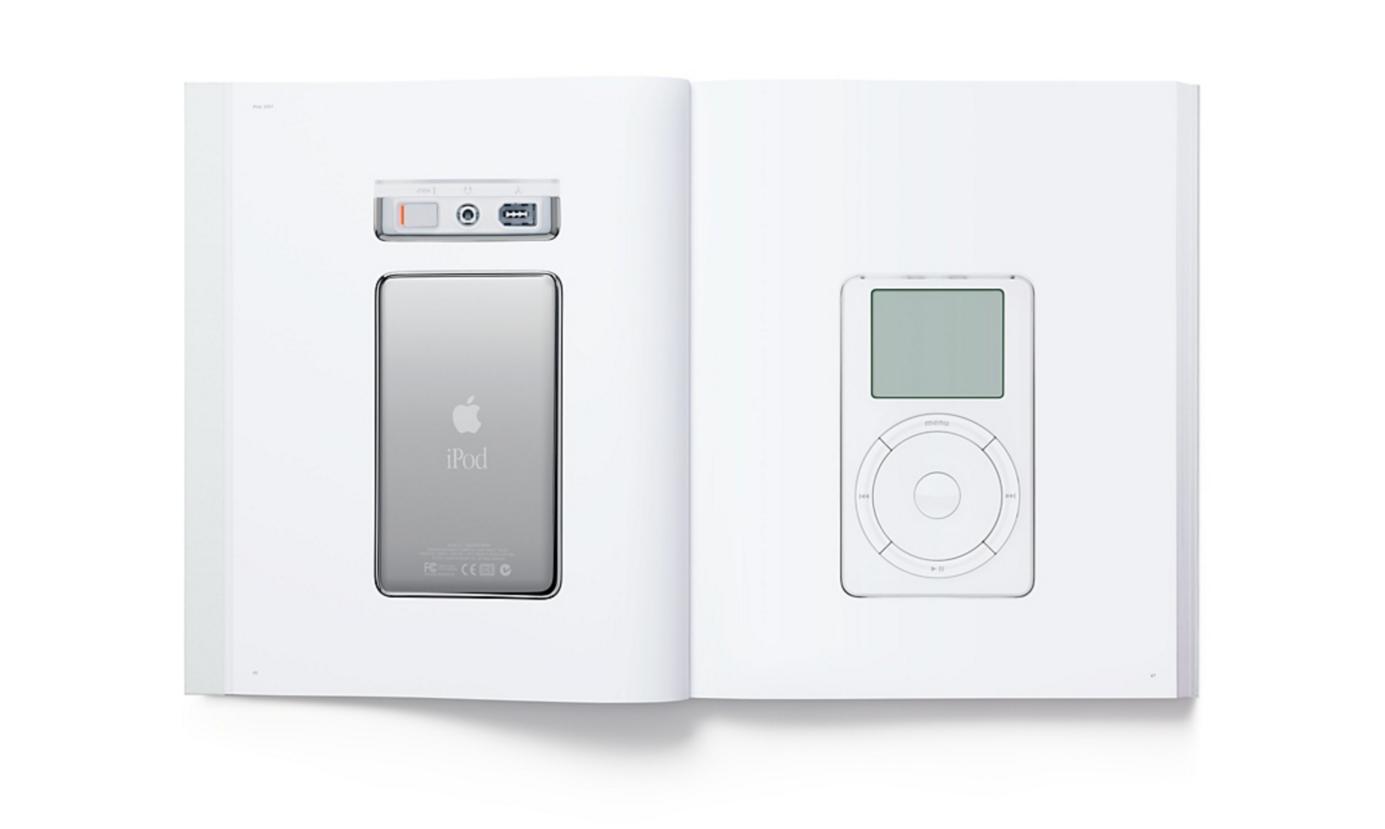 Designed by Apple in California – In weiteren Ländern erhältlich.