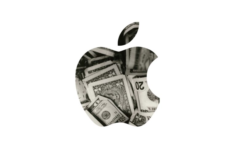 Money and Apple