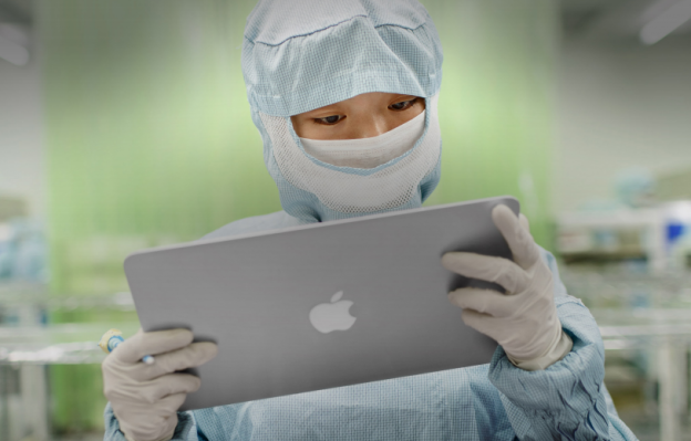 Apple Supplier Responsibility
