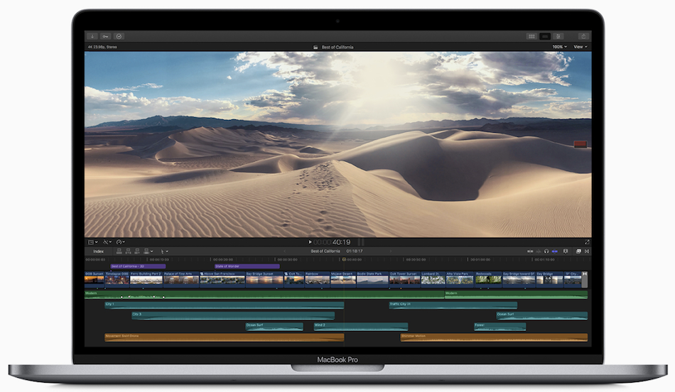 MacBook-Pro-mit-8-Core-Prozessor