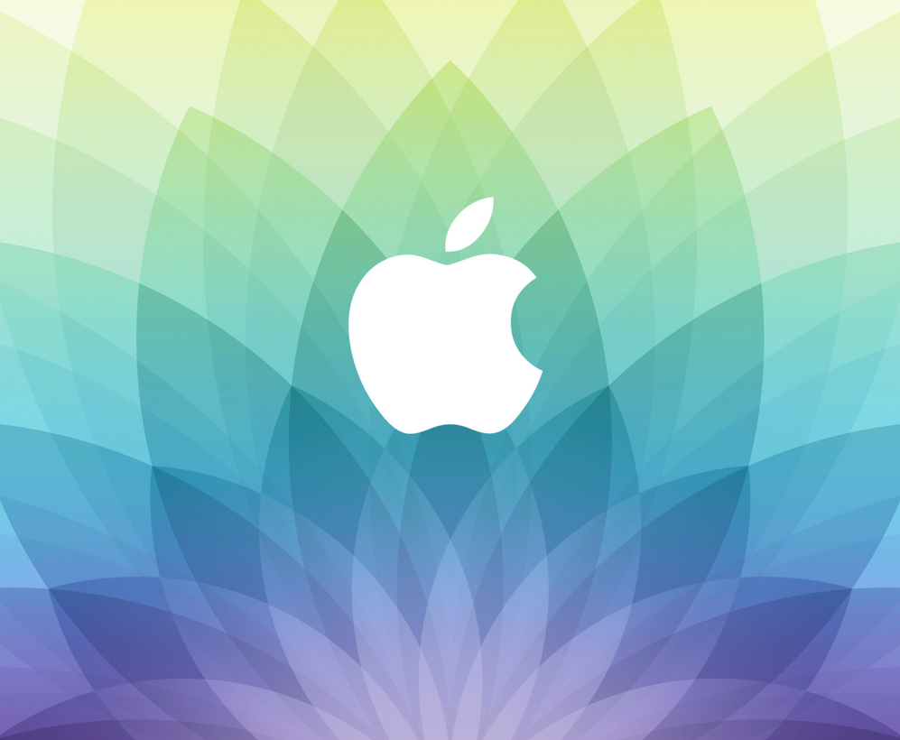 Spring forward. Apple Keynote am 09. März 2015.