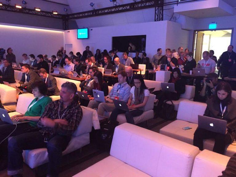 Microsoft Event: Windows 10
