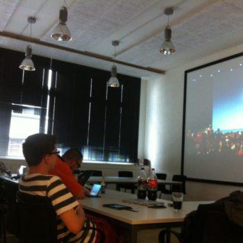 Apple Keynote in Olten