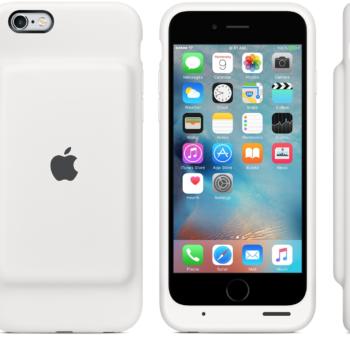Apple bringt ein eigenes Betty Case für das iPhone.