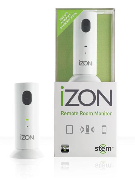 iZON Webcam