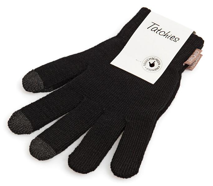 Tatchies – Noch wärmere Finger