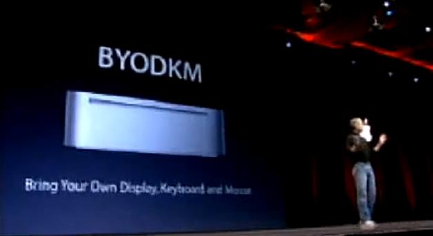 7 Jahre Mac Mini (BYODKM)