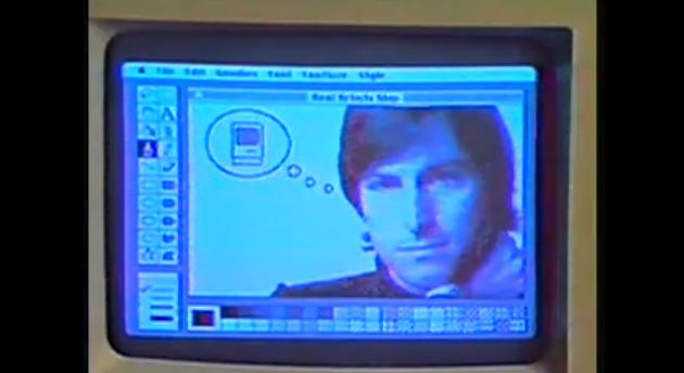 Der Macintosh wird 28 Jahre alt