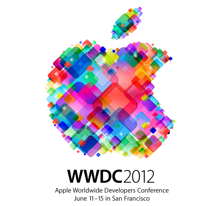 Heute: WWDC 2012 – It's the week we've all been waiting for.