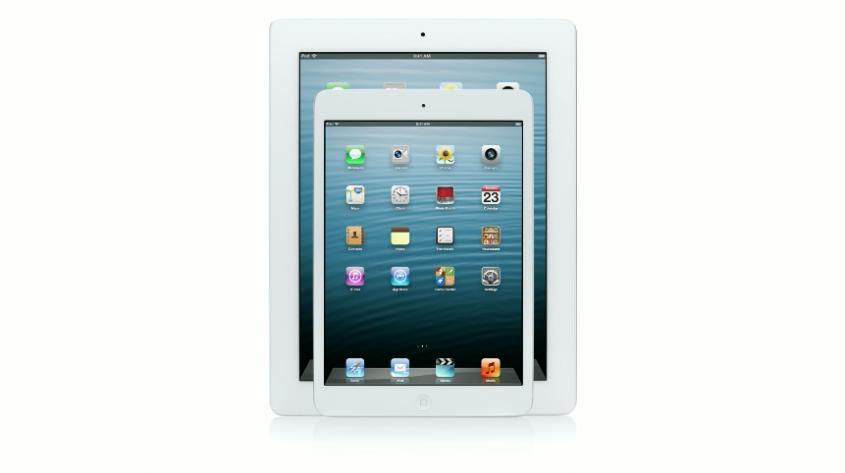 Apple kann es sich nicht leisten auf das Retina iPad mini zuwarten!