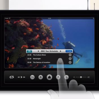 Apple TV Konzept 2013