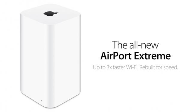Die neue AirPort Express