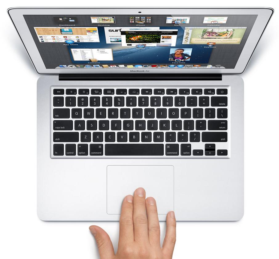30% Vergünstigung auf MacBook Air 11″ (Mitte 2012)