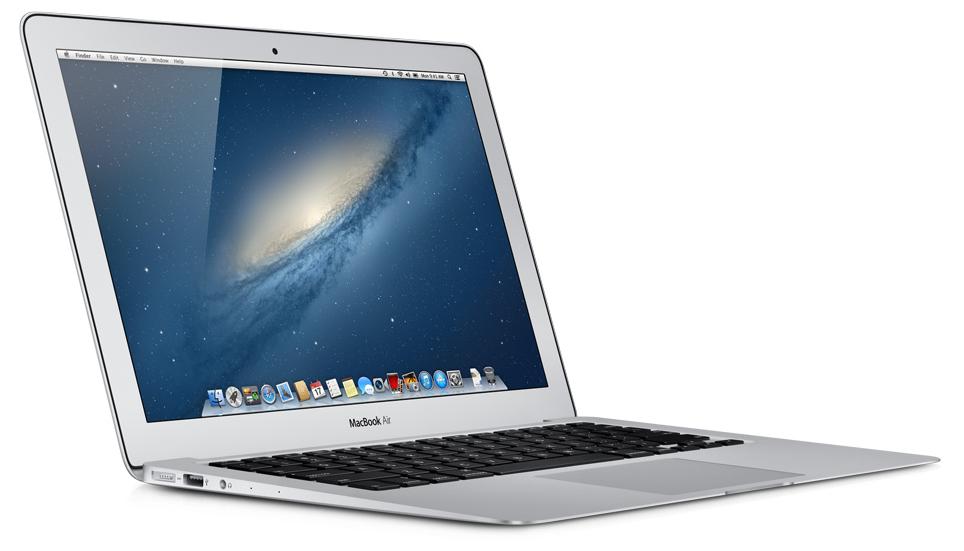 Neues MacBook Air mit sensationeller Batterielaufzeit