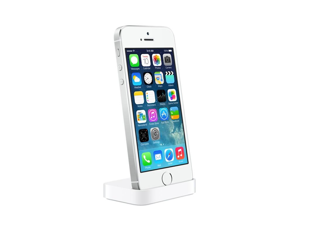 Das iPhone-Dock ist zurück!