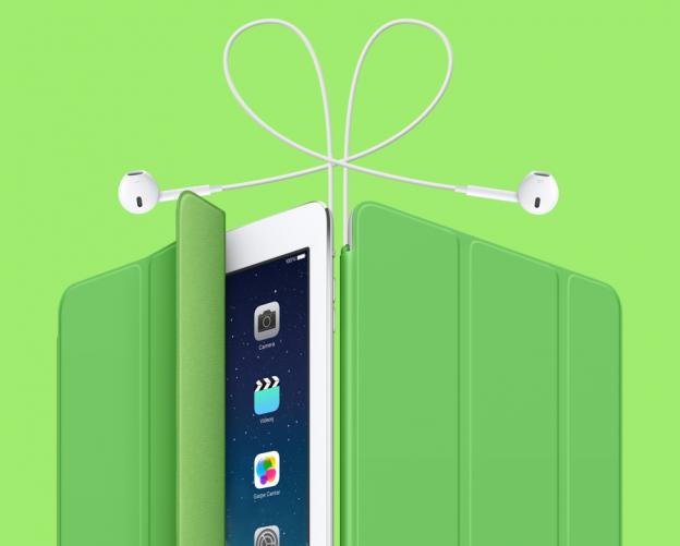 Das eintägige Apple Shopping Event. Nur diesen Freitag, den 29. November.