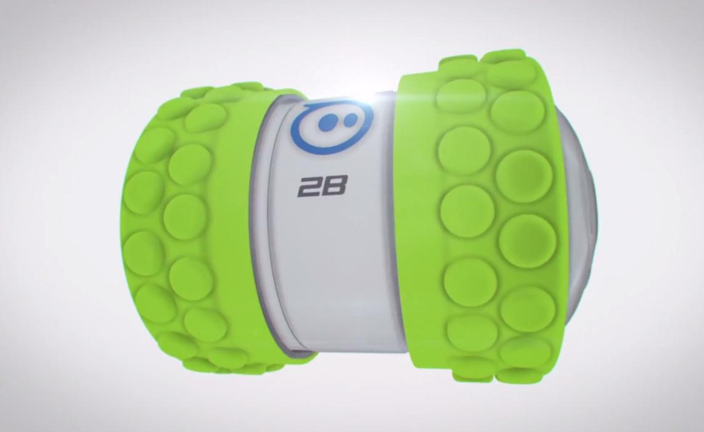 Neues Spielzeug: MiniDrone, Jumping Sumo und Sphero 2B