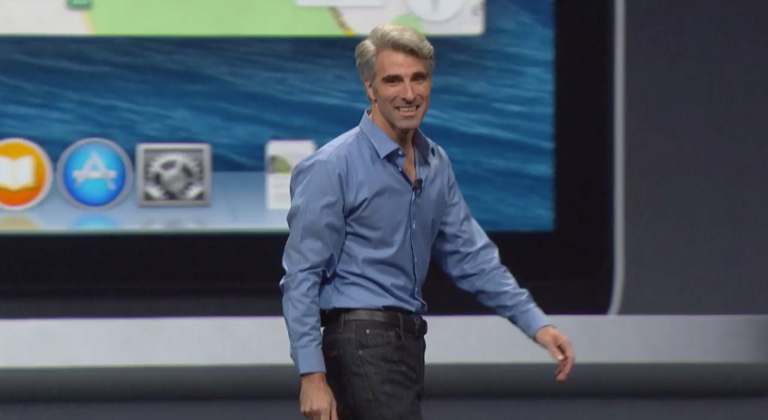 Apple WWDC 2014 Keynote