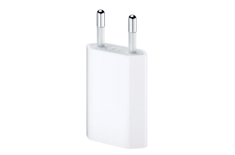 5W USB-Netzteil von Apple