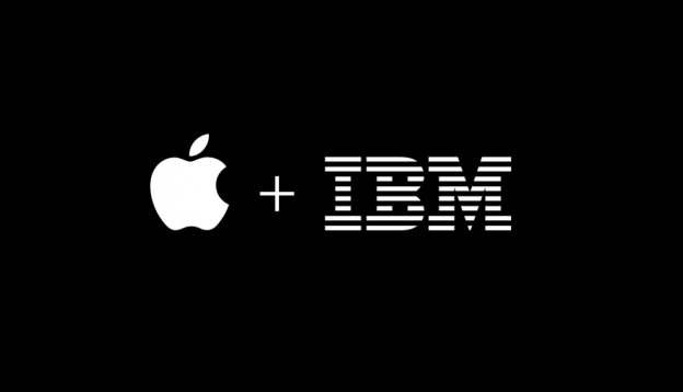Apple & IBM